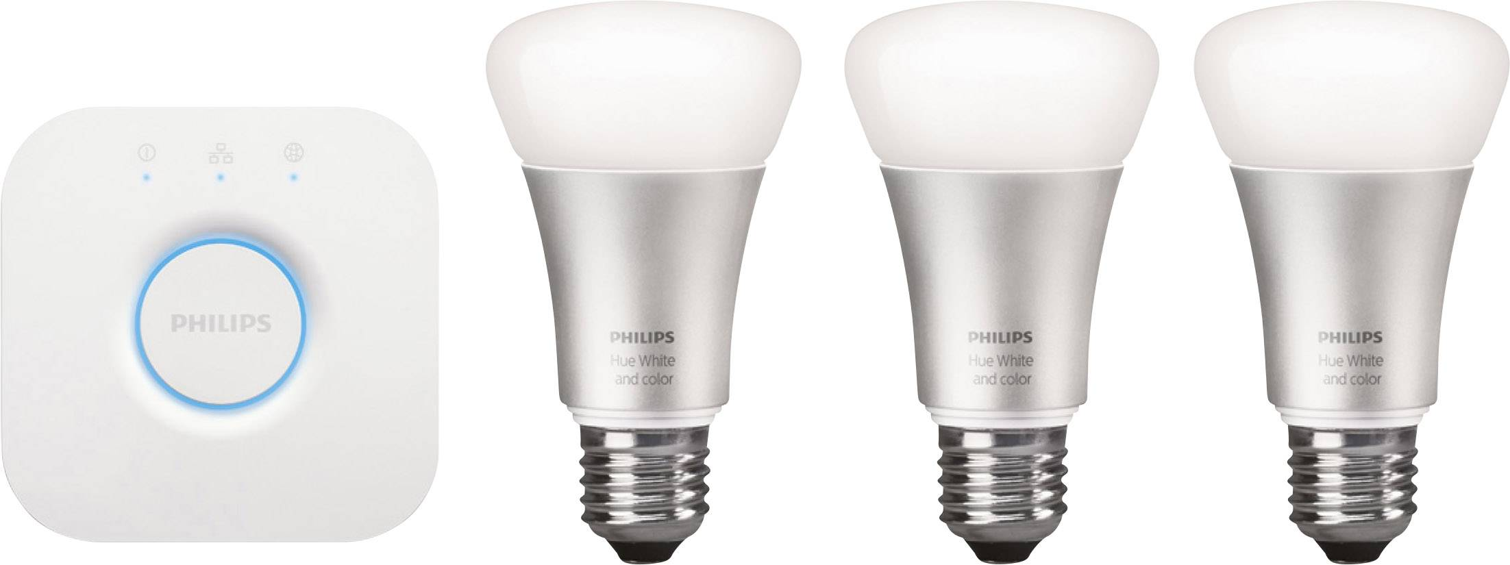 Inteligentní osvětlení
