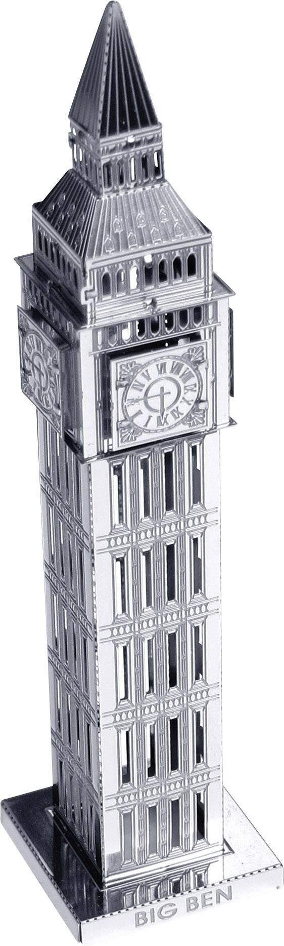 Stavebnica Metal Earth Big Ben Tower