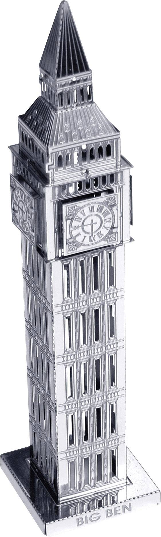 Stavebnice Metal Earth Big Ben Tower