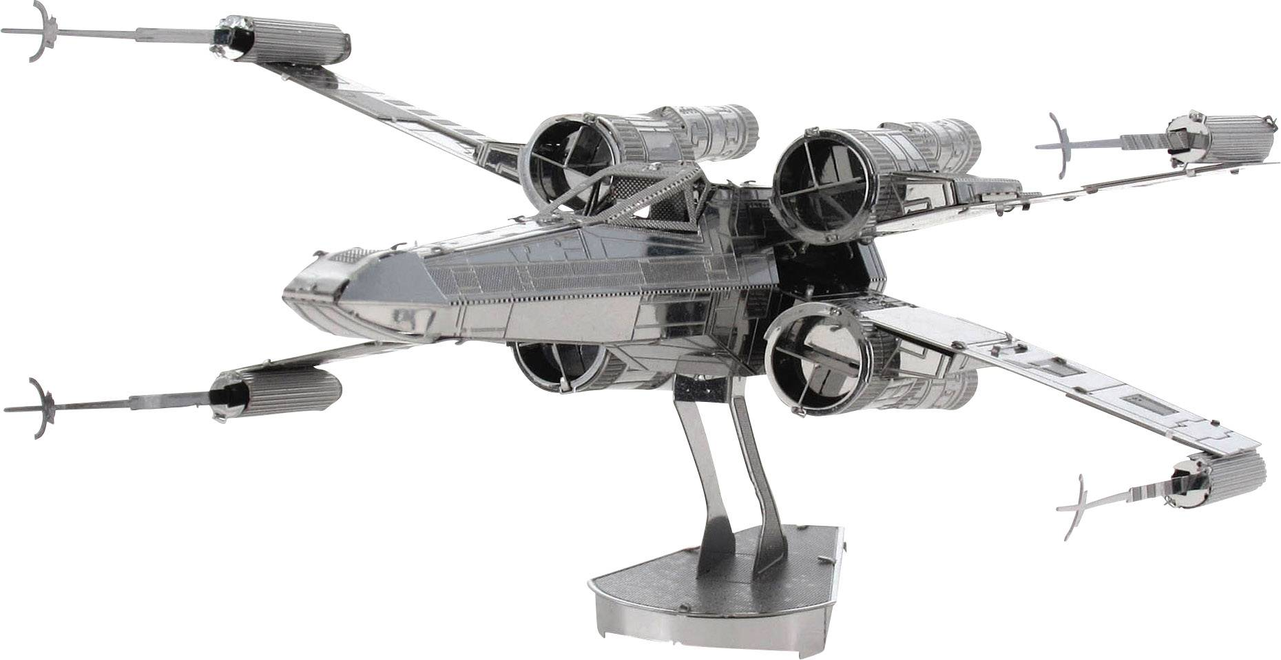 Stavebnica Metal Earth Star Wars X-Wing