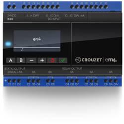 Riadiaci modul Crouzet EM4 local 88981103, 24 V/DC