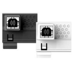 Rozšiřující modul pro PLC Crouzet EM4 s USB rozhraním