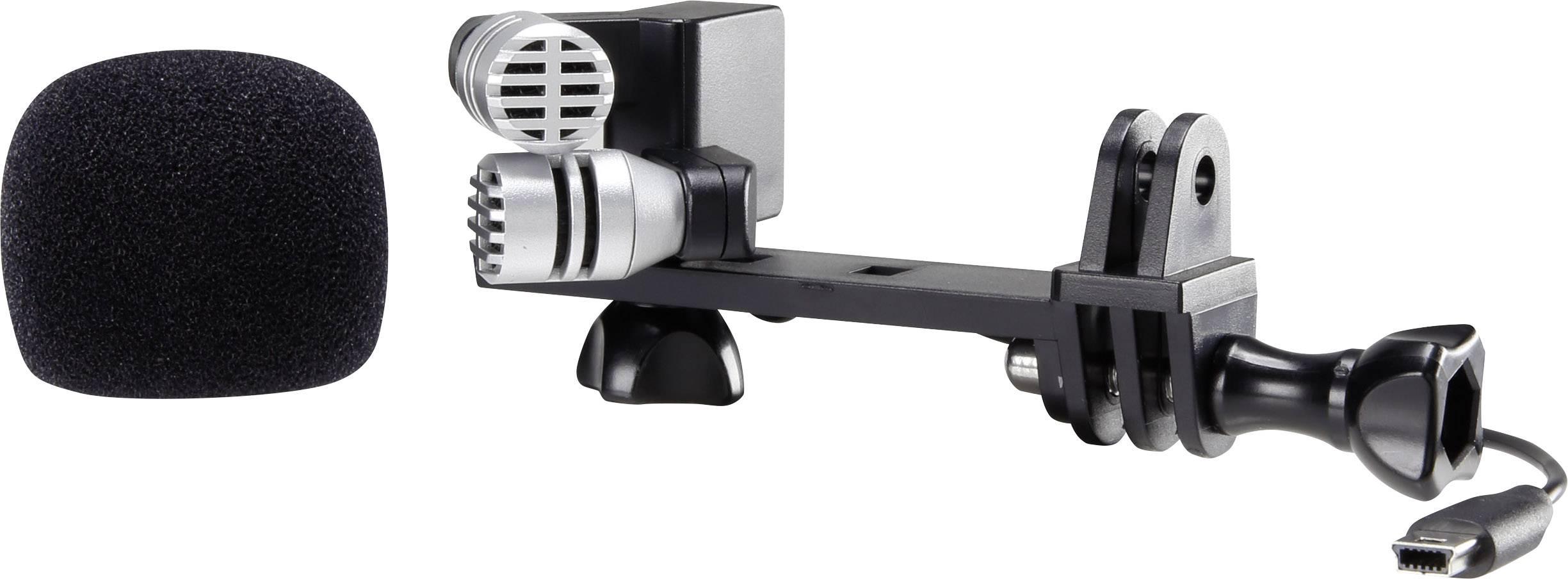 Mikrofón pre GoPro RENKFORCE GM-01