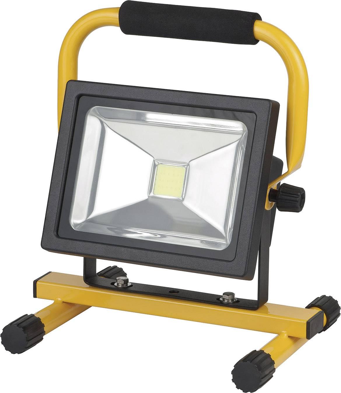 Stavebný led reflektor Brennenstuhl 1171260201,