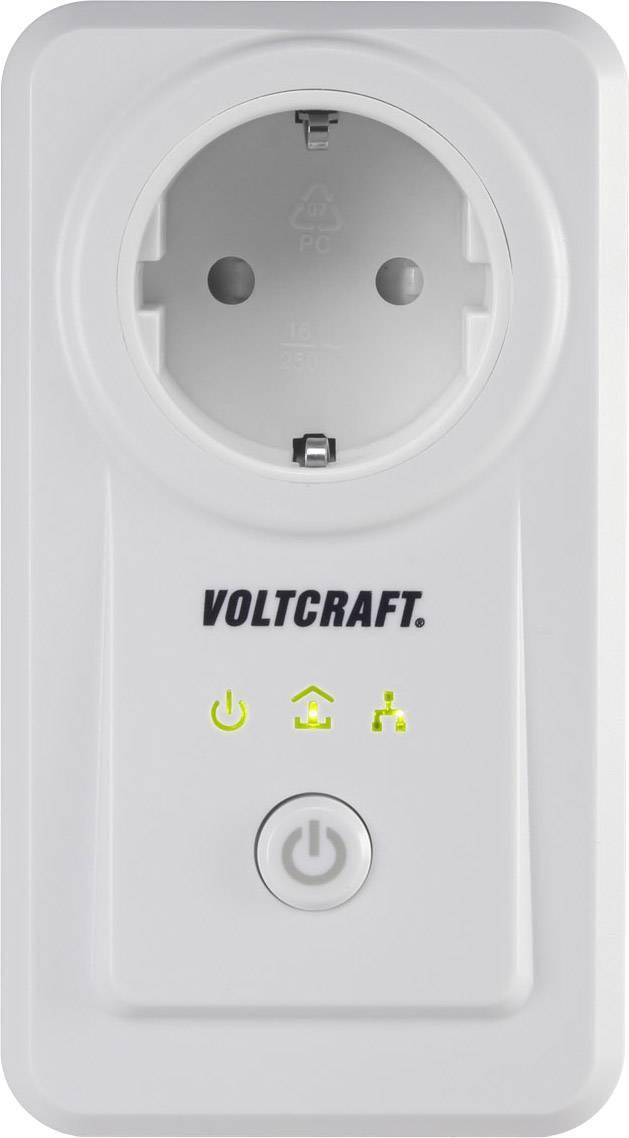 Merač spotreby el.energie VOLTCRAFT PLC3000 DE
