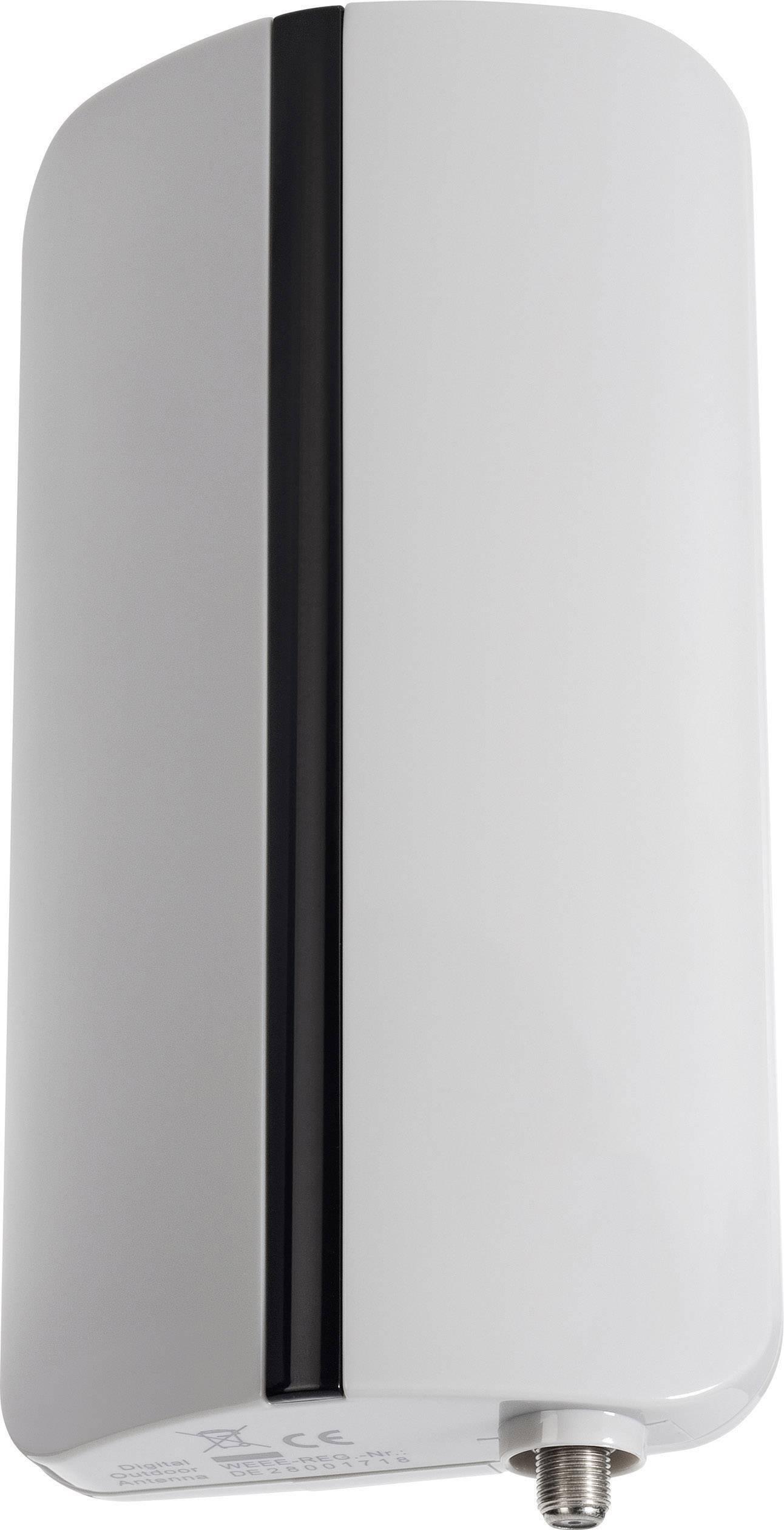 Aktivní venkovní DVB-T anténa Renkforce, 20 dB
