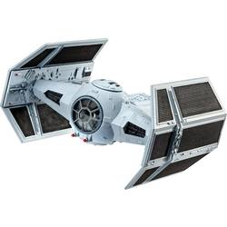 Sci-fi model, stavebnice Revell 03602 Star Wars Darth Vader´s Tie Fighter