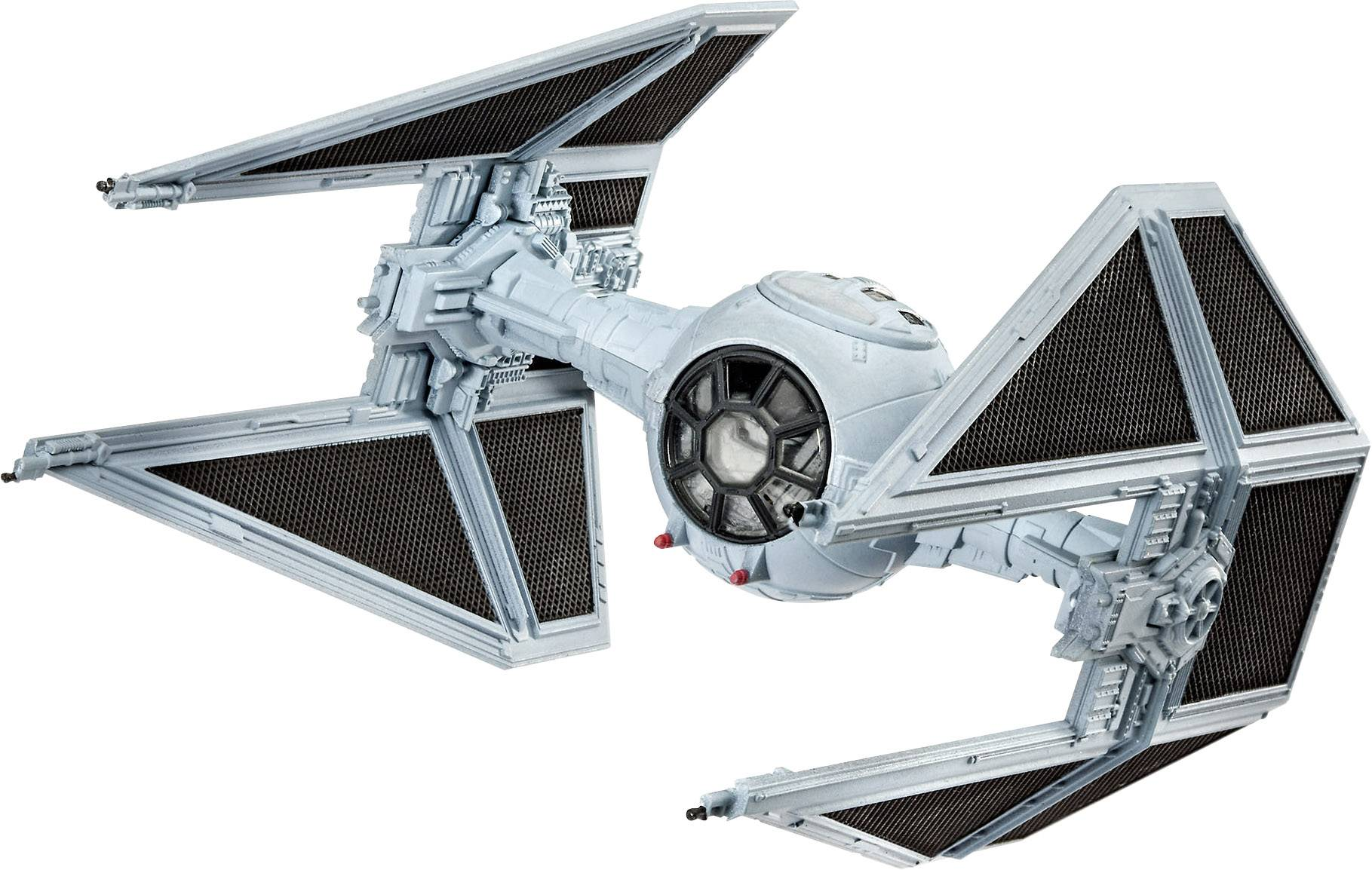 Sci-fi model, stavebnice Revell 03603 Star Wars Tie Interceptor