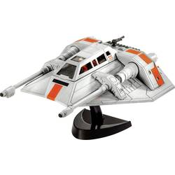Sci-fi model, stavebnice Revell 03604 Star Wars Snow Speeder