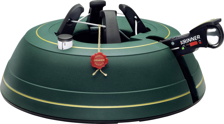 Stojan na vianočný stromček Krinner 94145 zelená