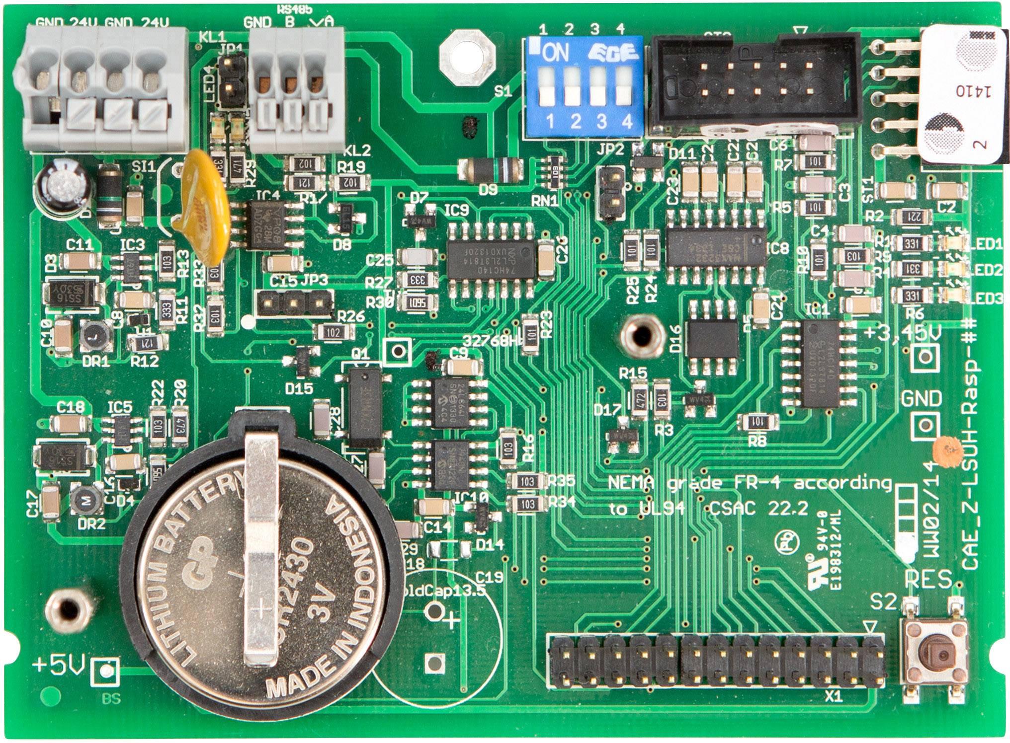 Modul emBRICK Z-RasberryBrick-02