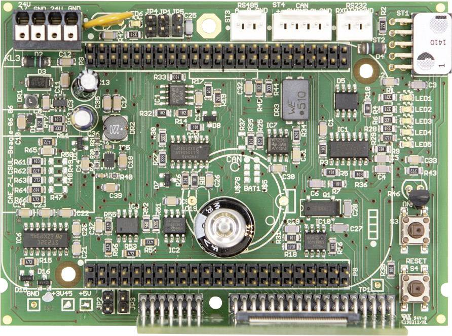 Modul emBRICK Z-BeagleboneBrick-02