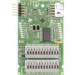 PLC rozširujúci modul emBRICK G-8Di8Do-01 VIM0-0104-01, 24 V
