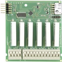 PLC rozširujúci modul emBRICK G-2RelNo4RelCo-01 VIM0-0105-01, 230 V