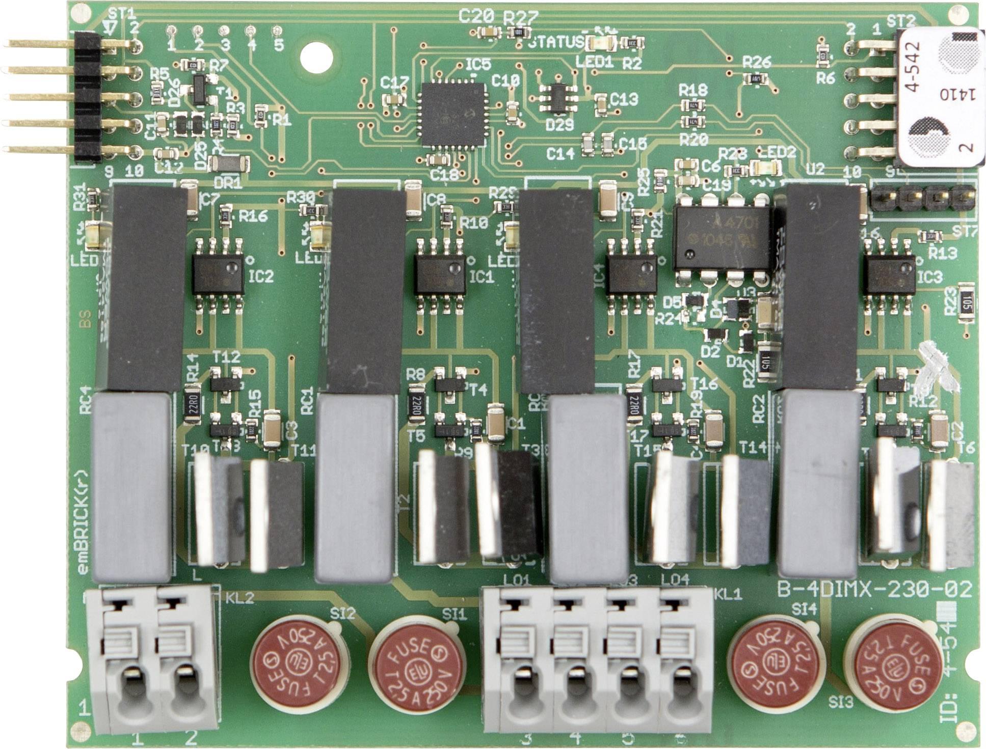PLC modul emBRICK B-4Dim230T-01