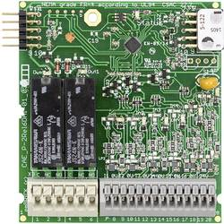 PLC rozširujúci modul emBRICK P-2Rel4Di2Ai-01 VIM0-0150A00