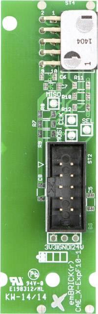 PLC modul emBRICK X-ExpF10-01