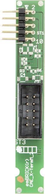 PLC modul emBRICK X-ExpM10-01