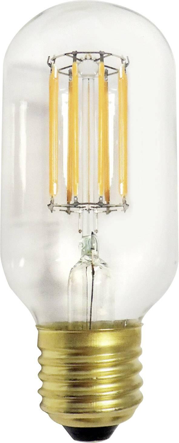 LED žiarovka Segula 50215 230 V, 4.7 W = 35 W, teplá biela, A+, vlákno, stmievateľná, 1 ks