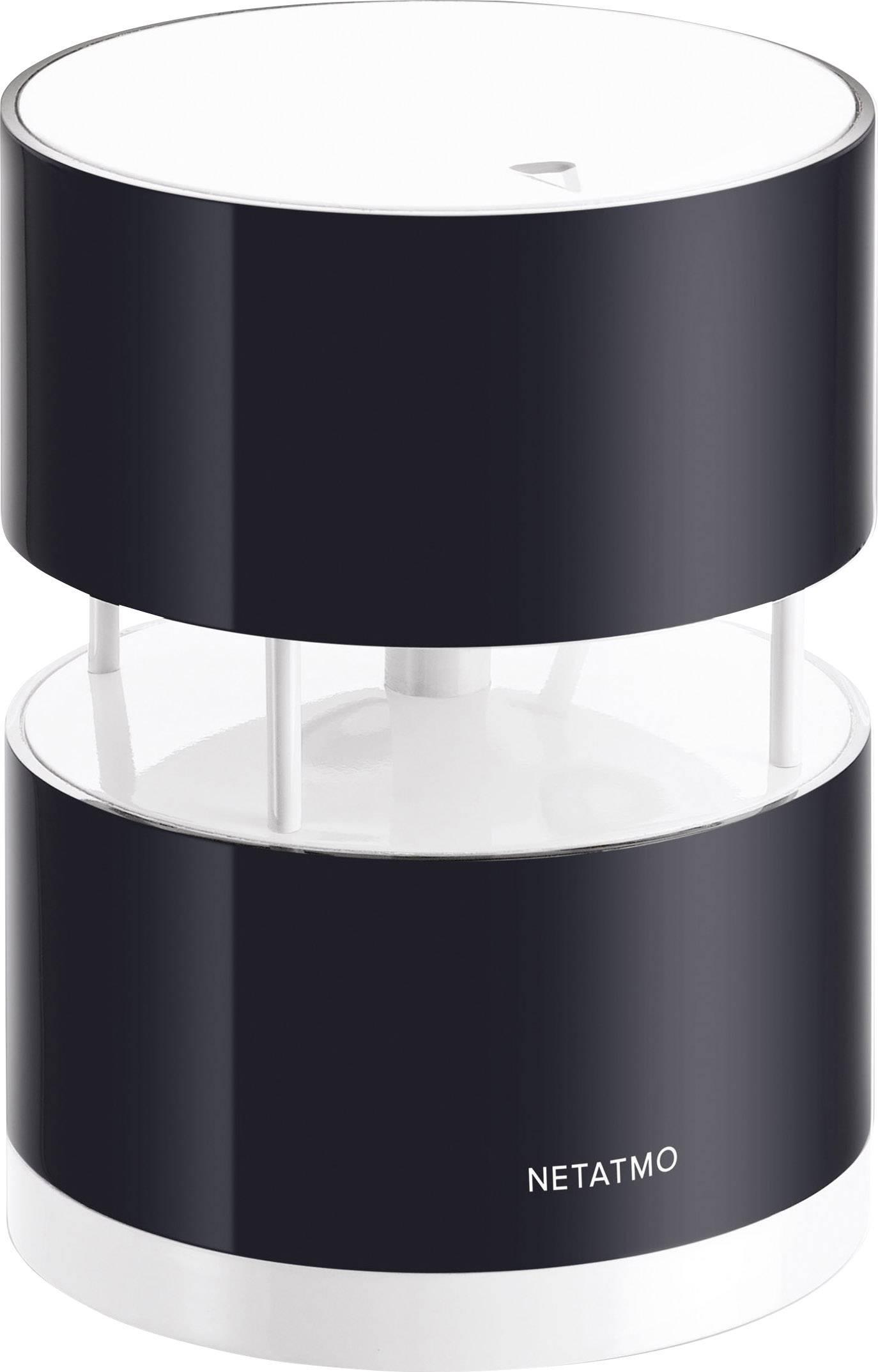 Ultrazvukový anemometr Netatmo NWA01-WW vhodný pro meteostanici Netatmo