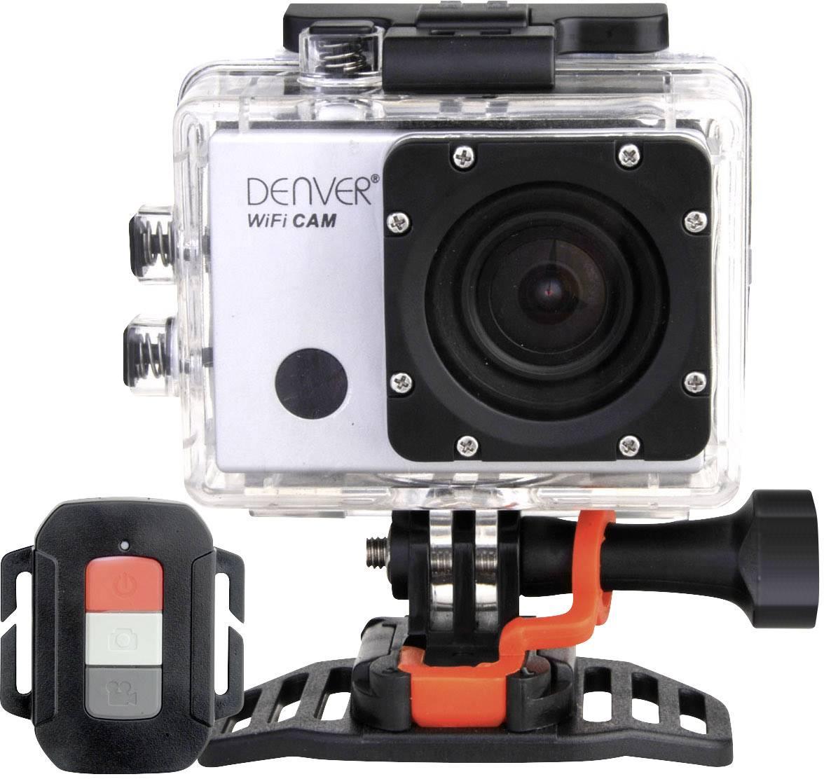 Športová outdoorová kamera Denver ACG-8050W