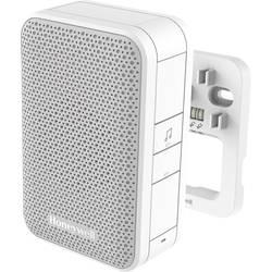 Gong Honeywell Home DW311S, 6 V (max), 80 dB (A), bílá, šedá