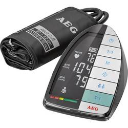 Zdravotnícky tlakomer na rameno AEG BMG 5677 520777