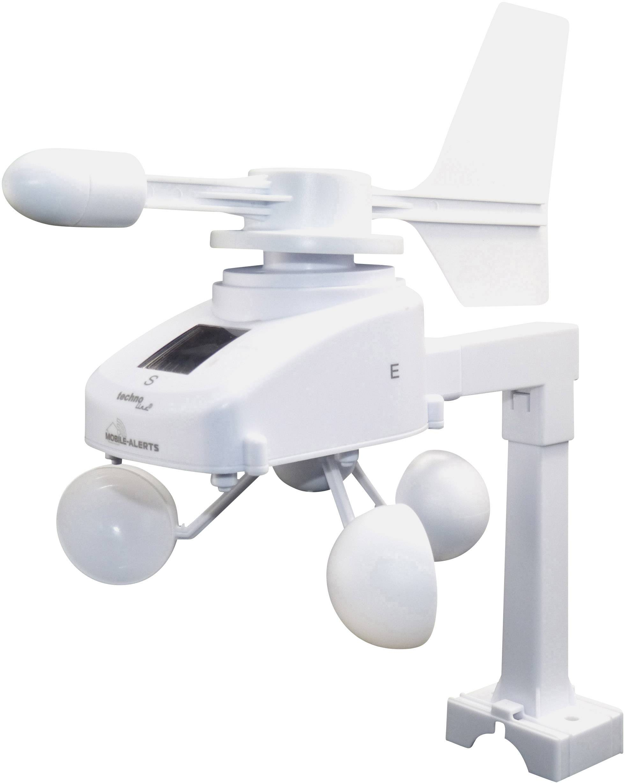 Bezdrôtový senzor rýchlosti vetra Mobile Alerts MA 10660