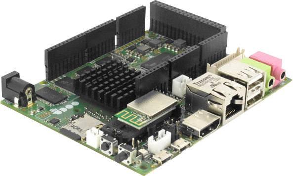 Prototypová deska UDOO Dual S975-B000-2100-C2
