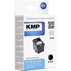Kompatibilná náplň do tlačiarne KMP H133 1710,4811, čierna
