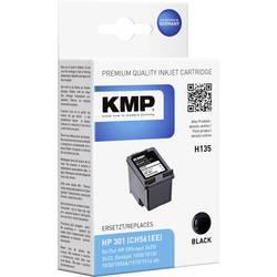 Kompatibilná náplň do tlačiarne KMP H135 1719,4801, čierna
