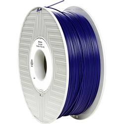 Vlákno pre 3D tlačiarne, Verbatim 55269, PLA plast , 1.75 mm, 1 kg, modrá
