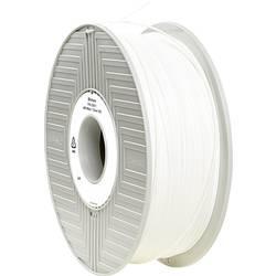 Vlákno pre 3D tlačiarne, Verbatim 55011, ABS plast , 1.75 mm, 1 kg, biela