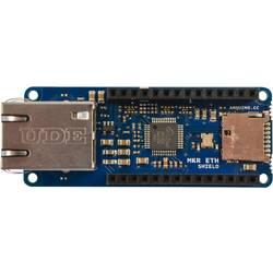 Arduino, Arduino UNO Arduino AG ASX00006 MKR ETH Shield ASX00006, Ethernet, zásuvka RJ45, ICSP , USB, microSD slot , zásuvková lišta
