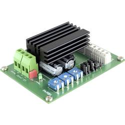 Regulátor otáček pro DC motory H-Tronic 1191510, 24 V/DC