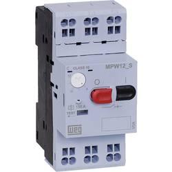 Ochranný spínač motora nastaviteľné WEG MPW12-3-C063S 12500991, 0.63 A, 1 ks