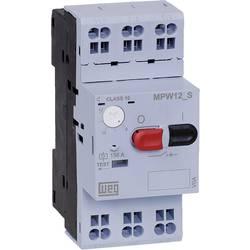 Ochranný spínač motora nastaviteľné WEG MPW12-3-D004S 12500992, 0.4 A, 1 ks