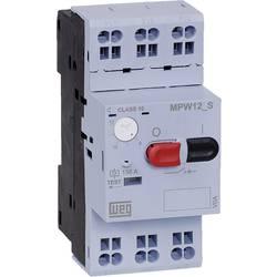 Ochranný spínač motoru WEG MPW12-3-U004S, nastavitelný, 4 A, 1 ks