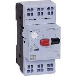 Ochranný spínač motoru WEG MPW12-3-U010S, nastavitelný, 10 A, 1 ks