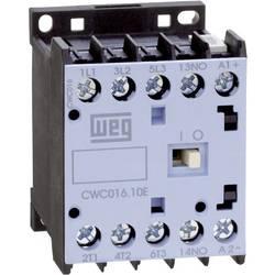 Stykač WEG CWC07-01-30D24, 12487297, 230 V/AC