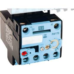 Ochranné relé motora WEG RW17-1D3-U008 12450903