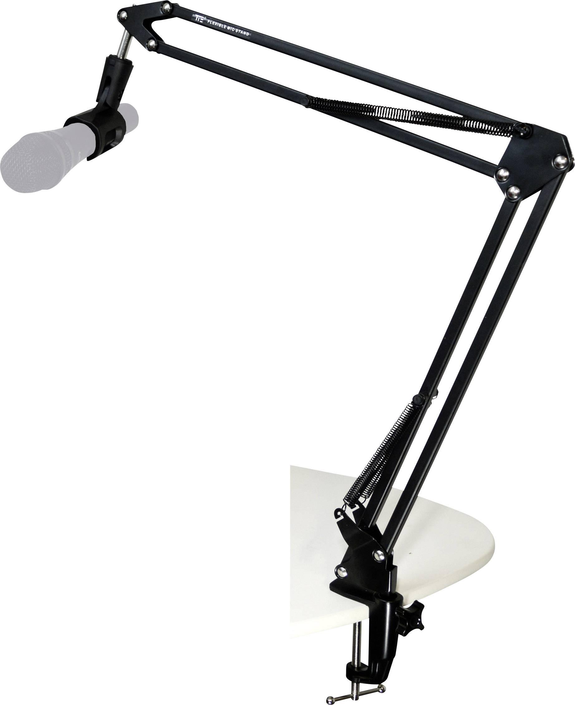 Flexibilné rameno na mikrofón Tie Studio 19-90007, 75 cm