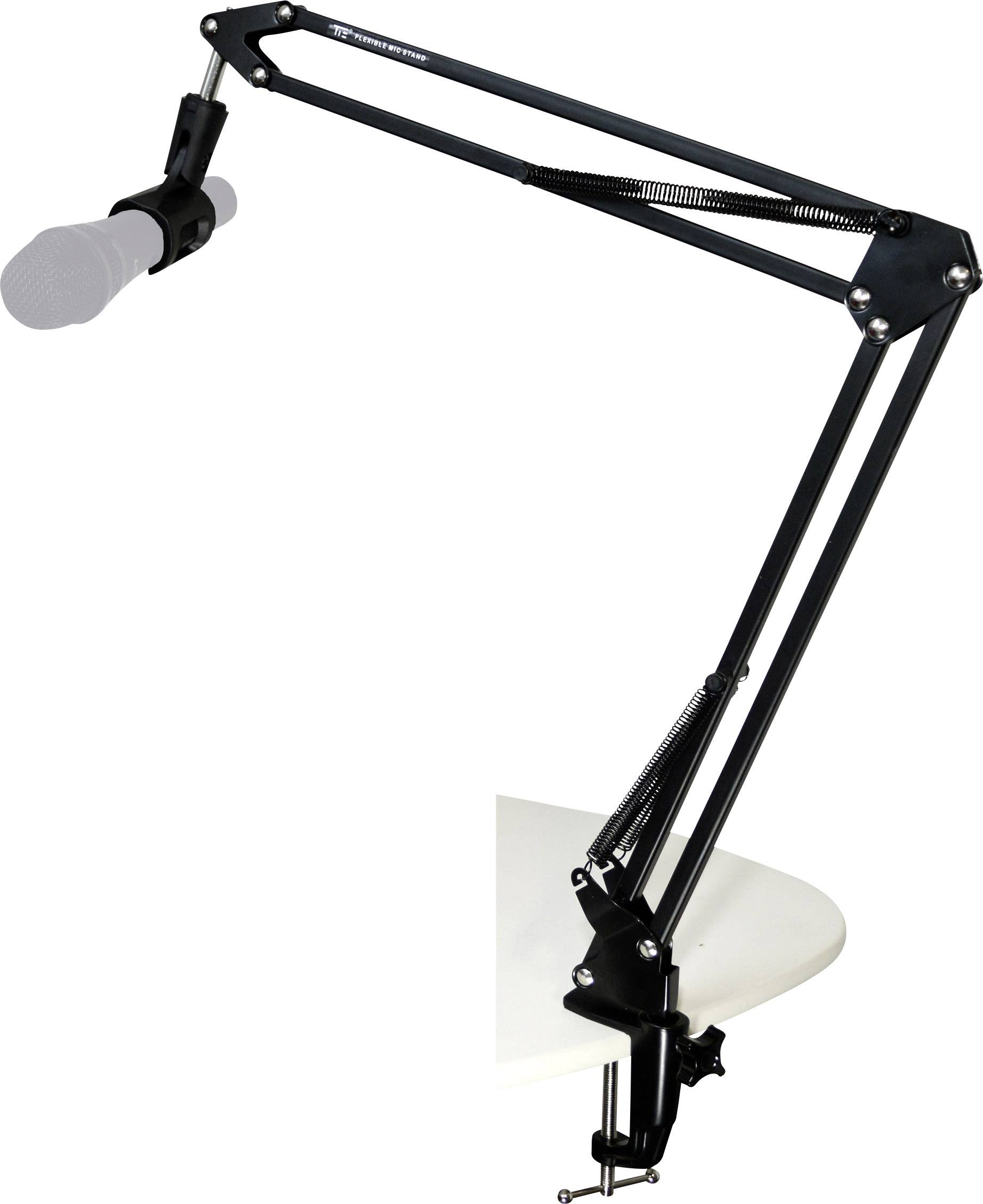Flexibilní rameno pro mikrofon Tie Studio, 75 cm