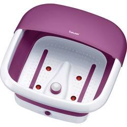Perličková kúpeľ na nohy Beurer FB 30, 60 W, biela, purpurová