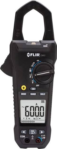 Klešťový multimetr FLIR CM82