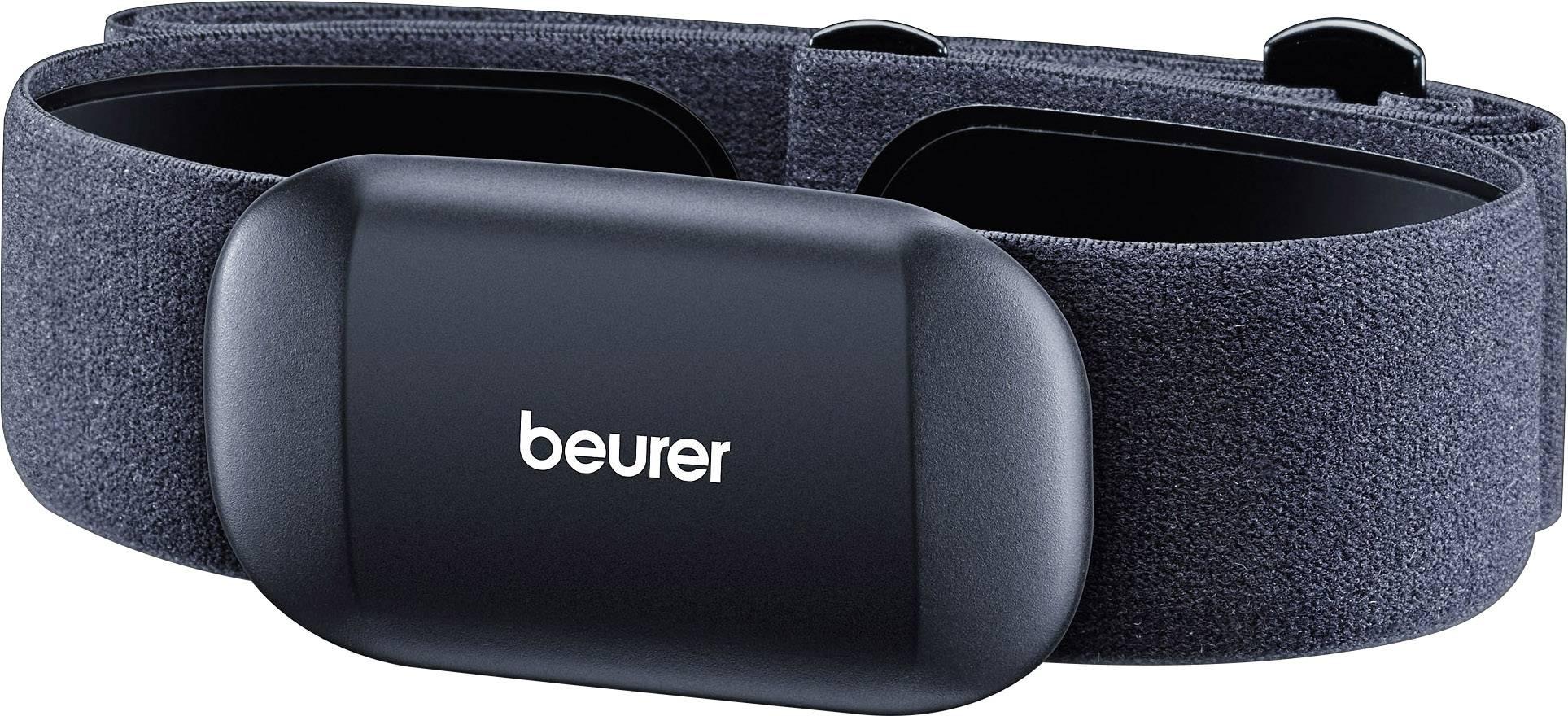 Hrudní pás Beurer PM 235 676.26, Bluetooth