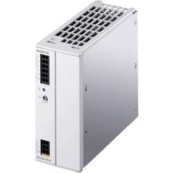 Sieťový zdroj na DIN lištu Block PC-0124-100-4 10 A 480 W 1 x