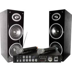 Vybavenie na karaoke LTC Audio STAR 3D, vr. mikrofónu
