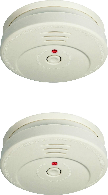 Detektor dymu Smartwares RM149/2, na batérie, sada 2 ks