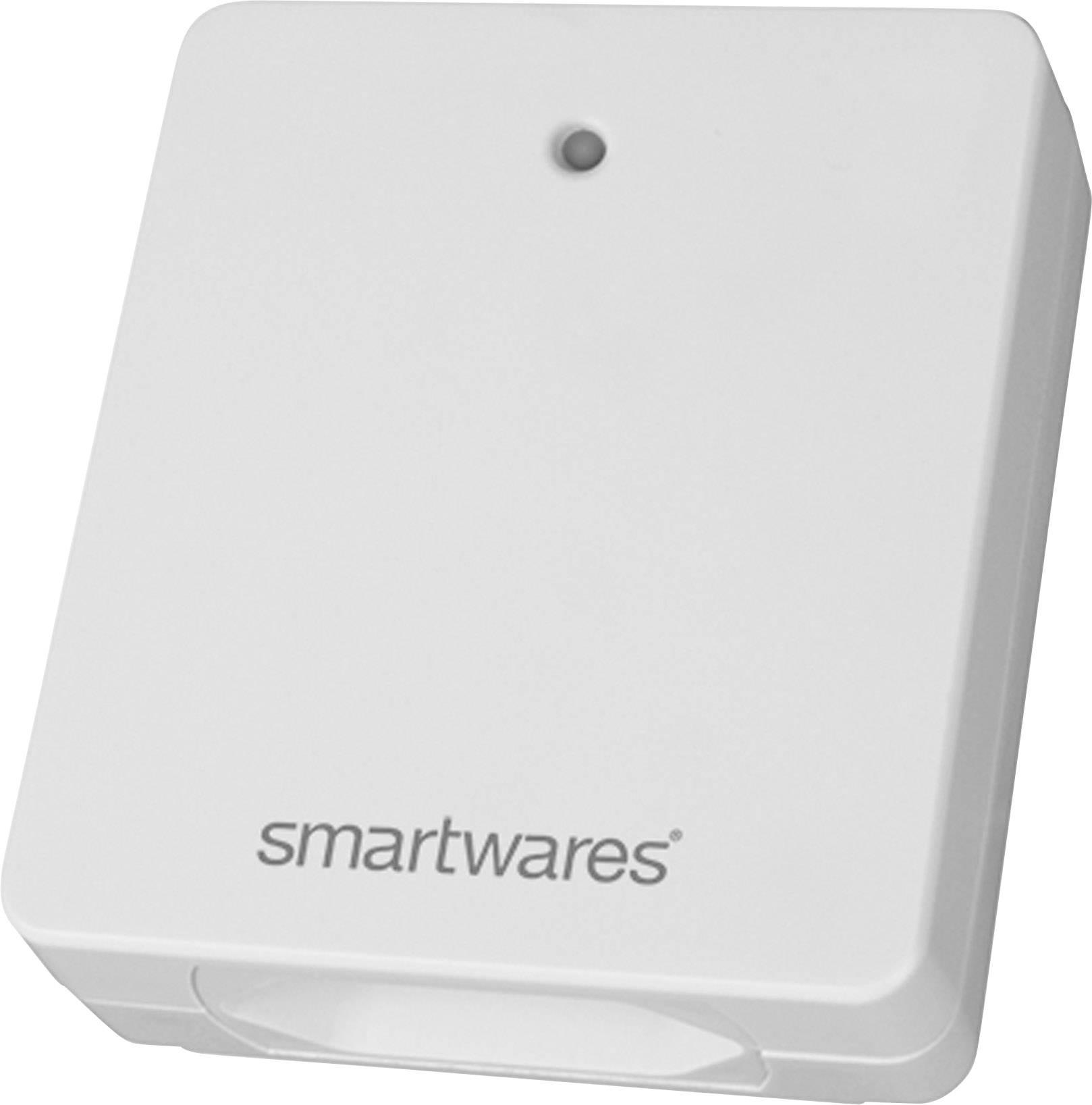 Bezdrôtová spínacia zásuvka Smartwares SH5-RPS-04A, Max. dosah 50 m